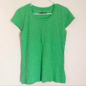 Rag & Bone Green Shirt